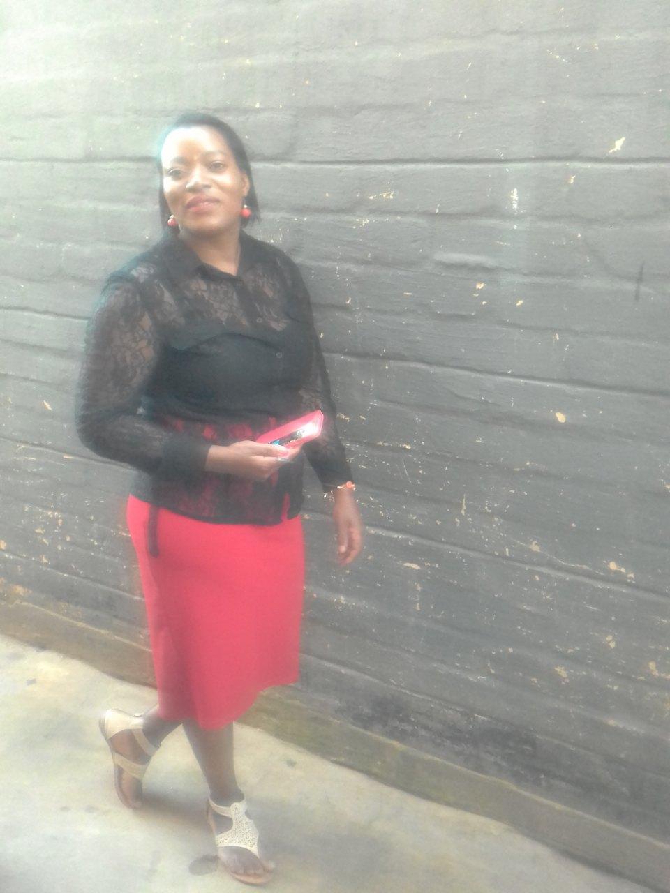 ZIMBABWEAN DOMESTIC WORKER/MAID