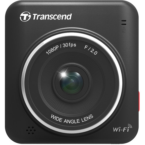 TRANSCEND CAR VIDEO RECORDER