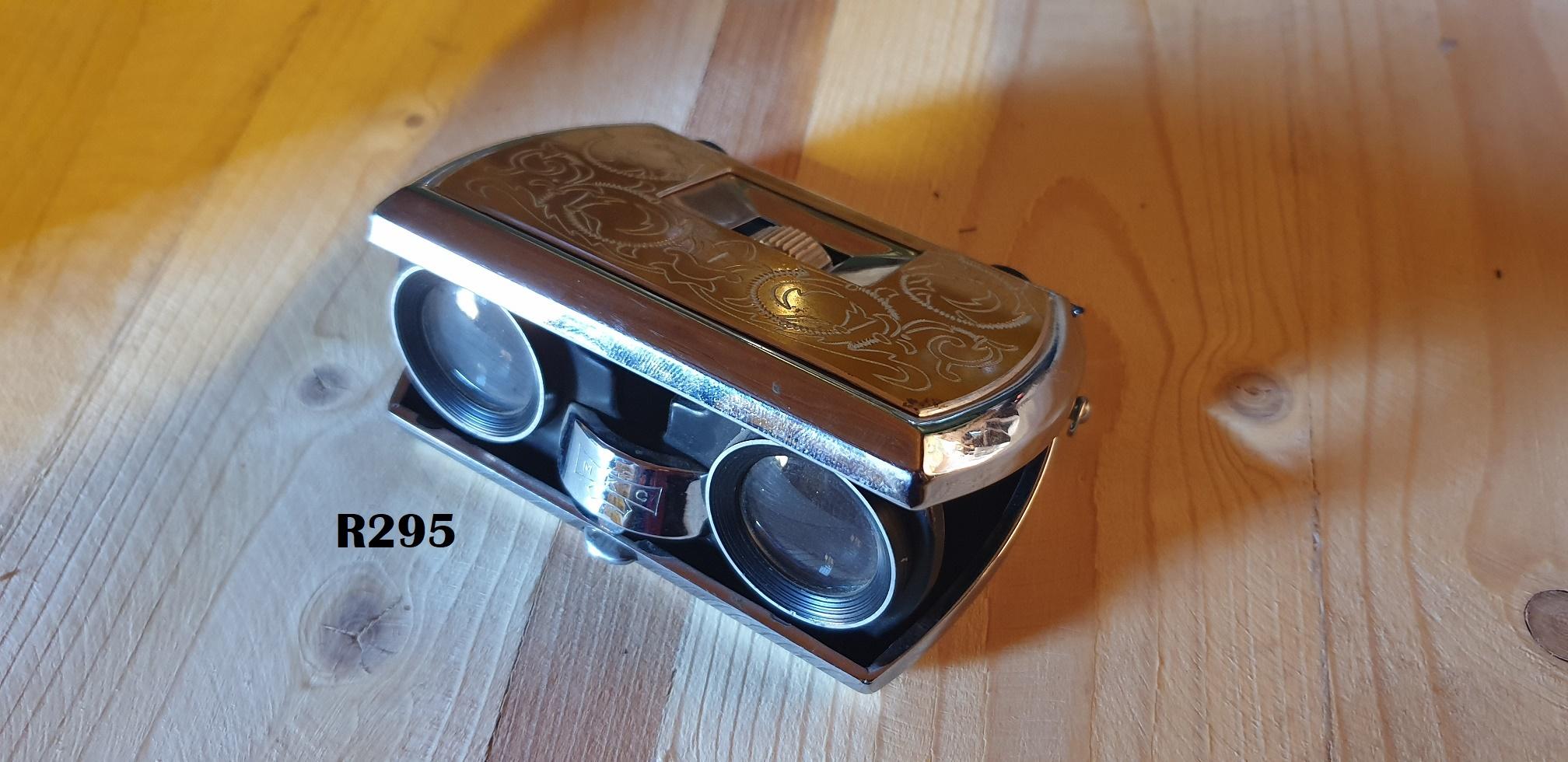 Miyama-Scope Opera Binoculars 3.5 X