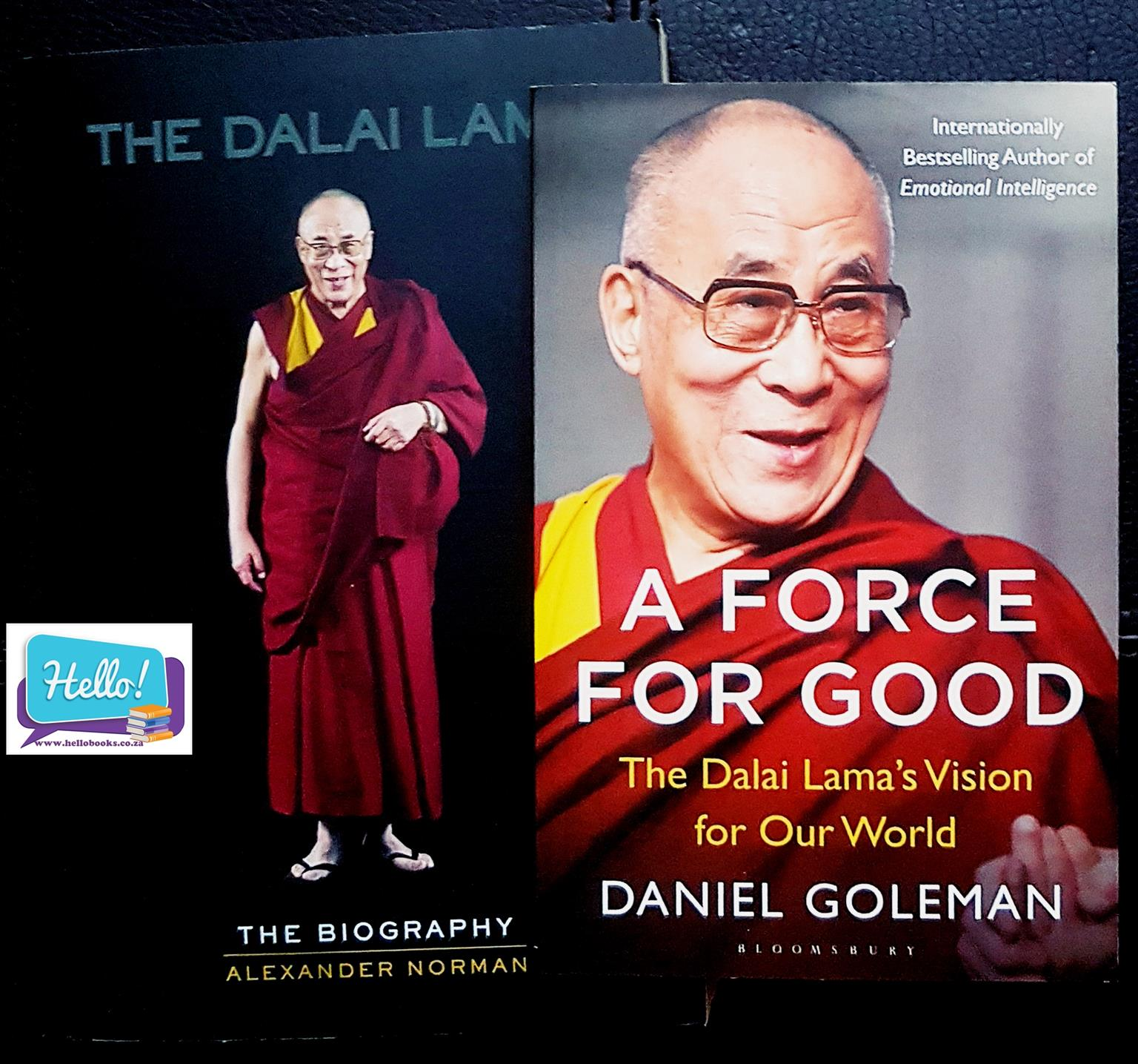 Best Dalai Lama Book