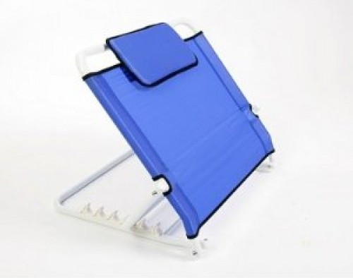 MR WHEELCHAIR BED BACKREST
