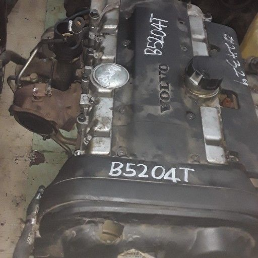 Volvo S60 B5304T turbo engine for sale