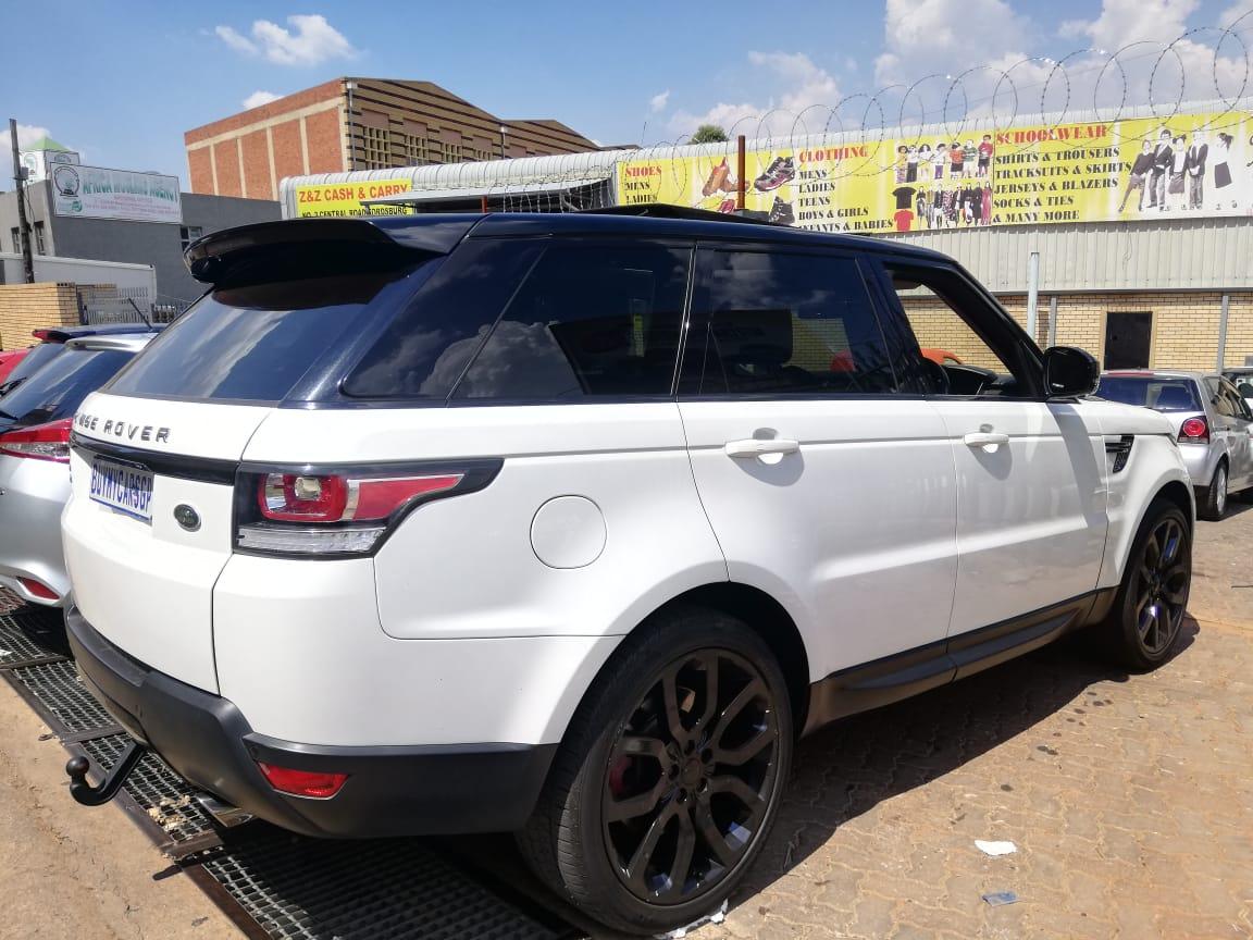 2015 Rover 75