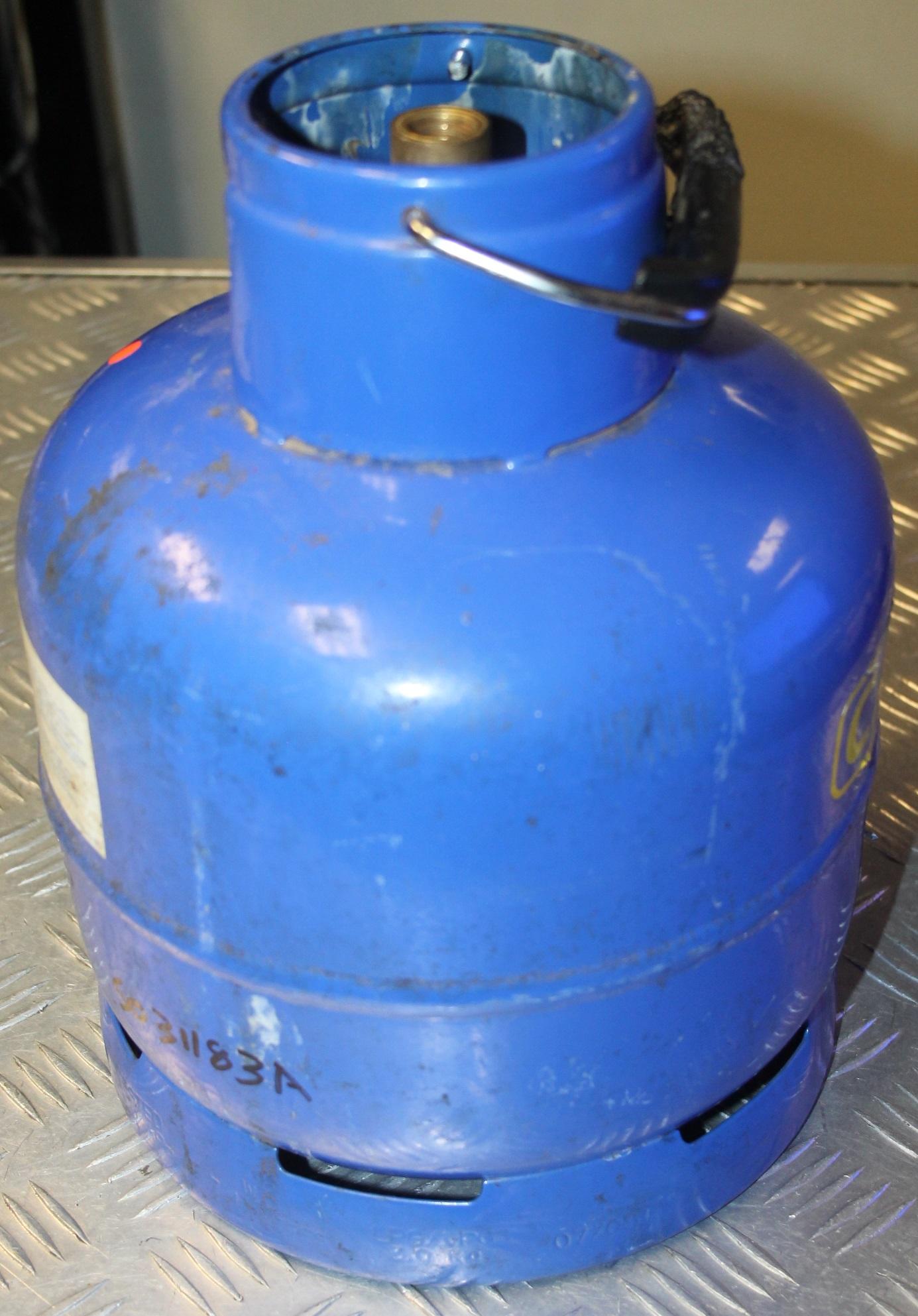 Cadac 3KG gas bottle S031183A #Rosettenvillepawnshop