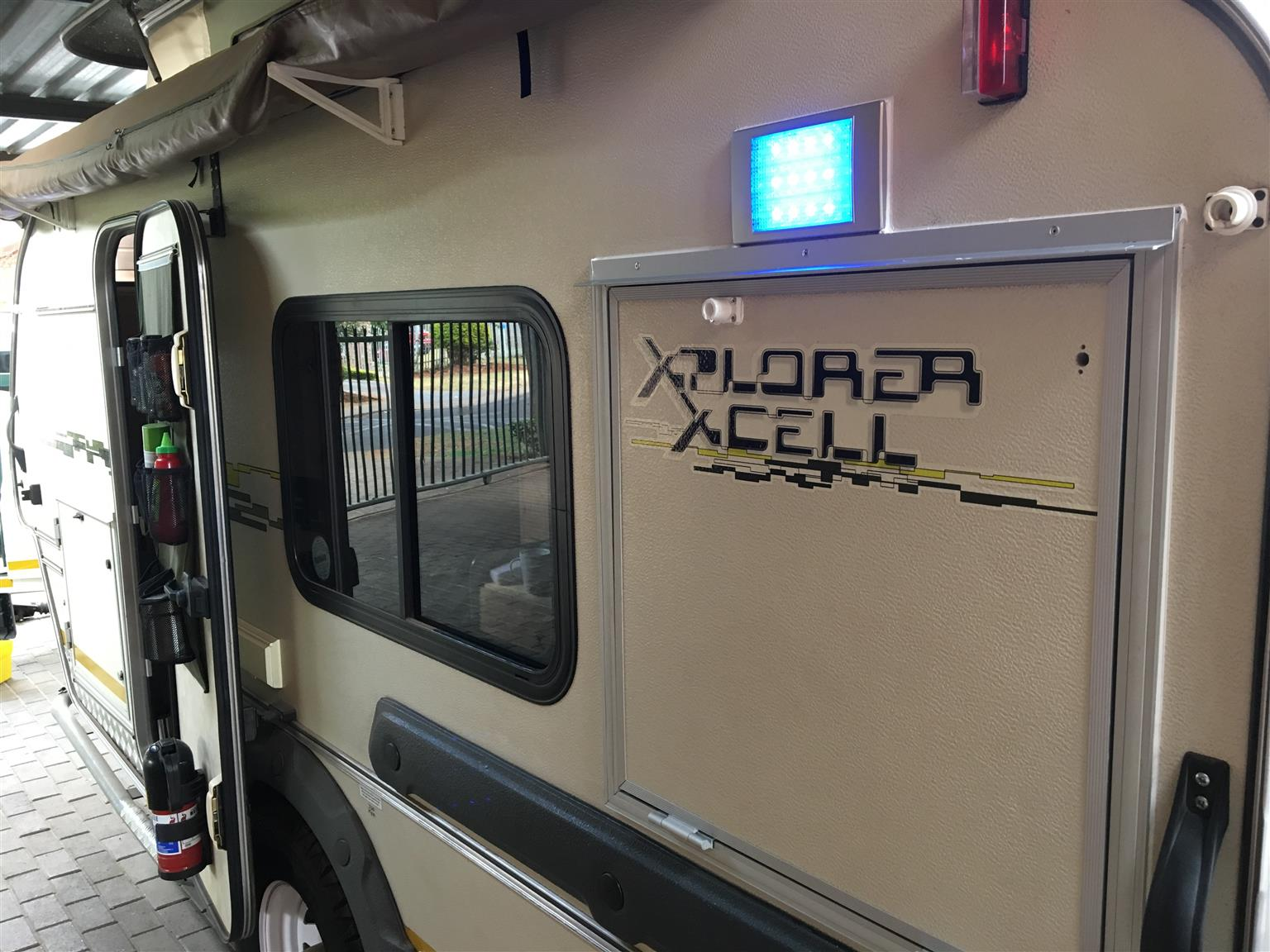 Xplorer excell 2011