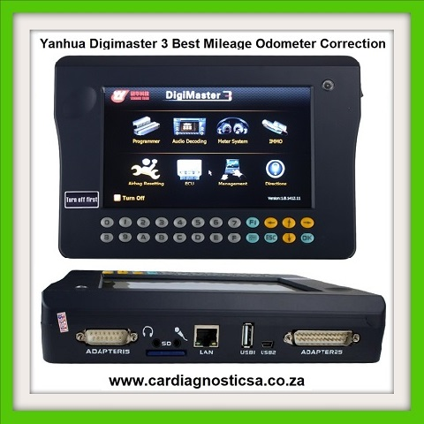 Car Diagnostic SA specialise in top quality brands diagnostic tools & machines for cars, trucks & earth moving.