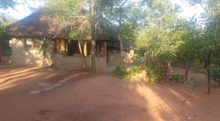 Vacant Land Agricultural For Sale in Letsitele