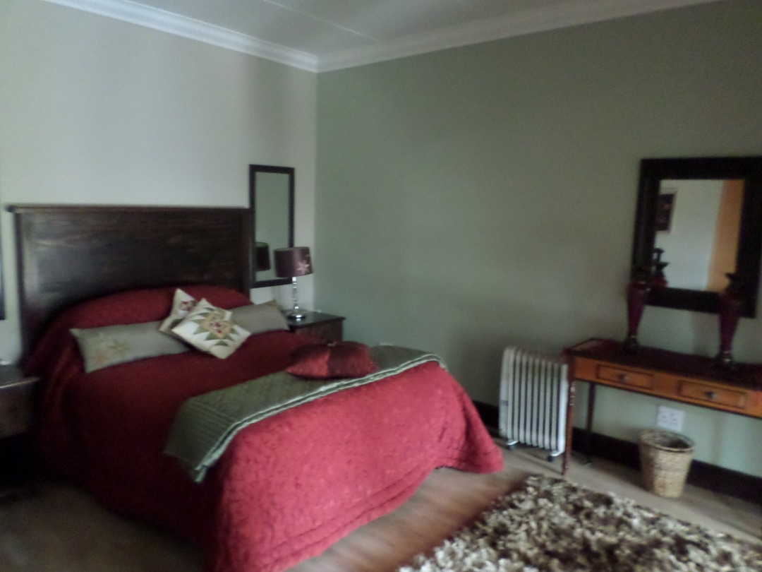 House For Sale in Wilkoppies