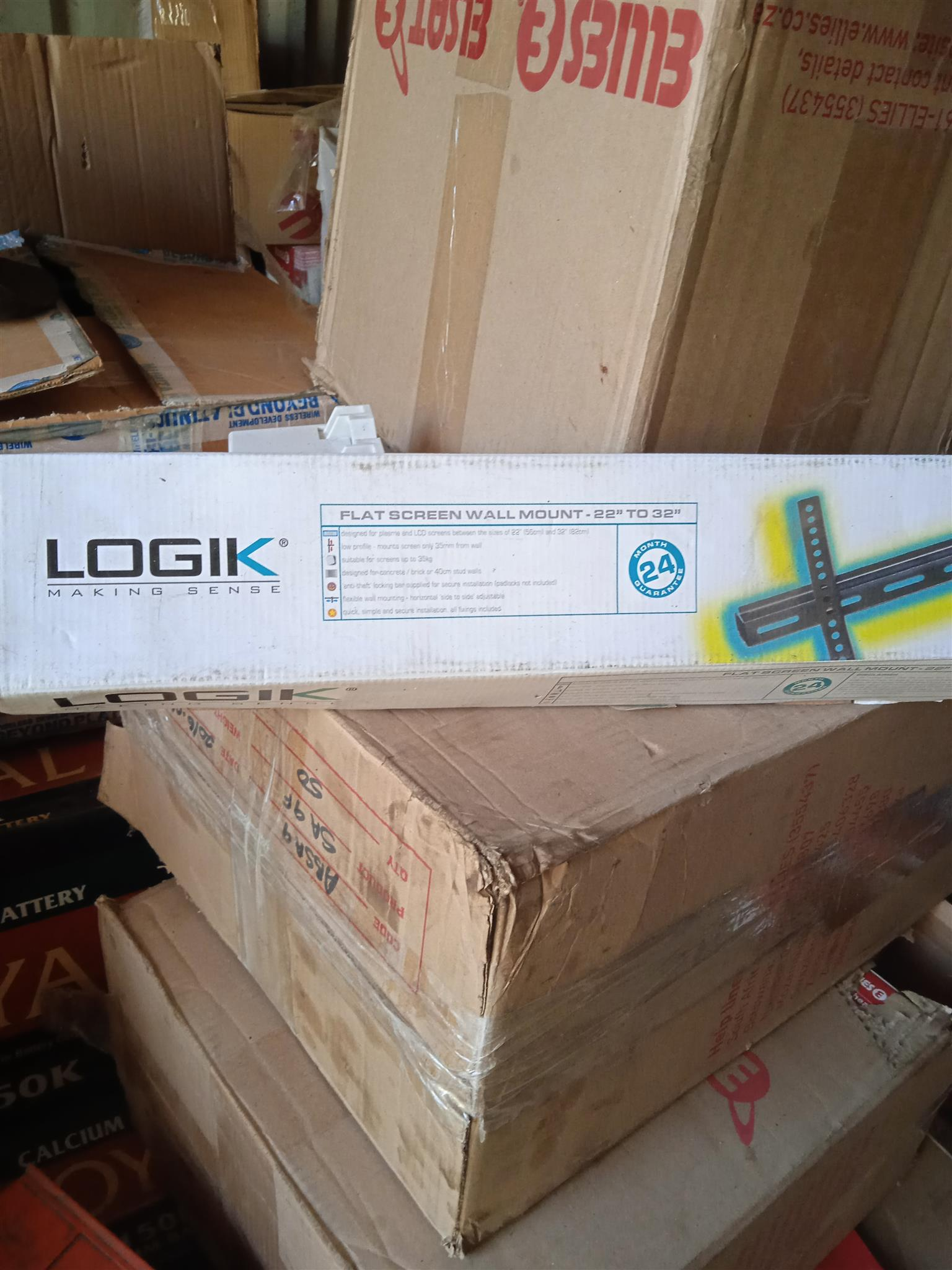 Wall mount TV Brackets for sale