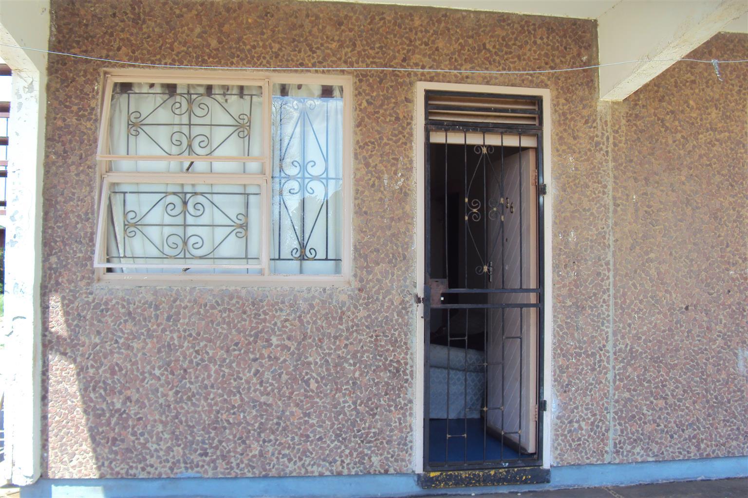 Flat for sale in Reahola Bedelia Welkom