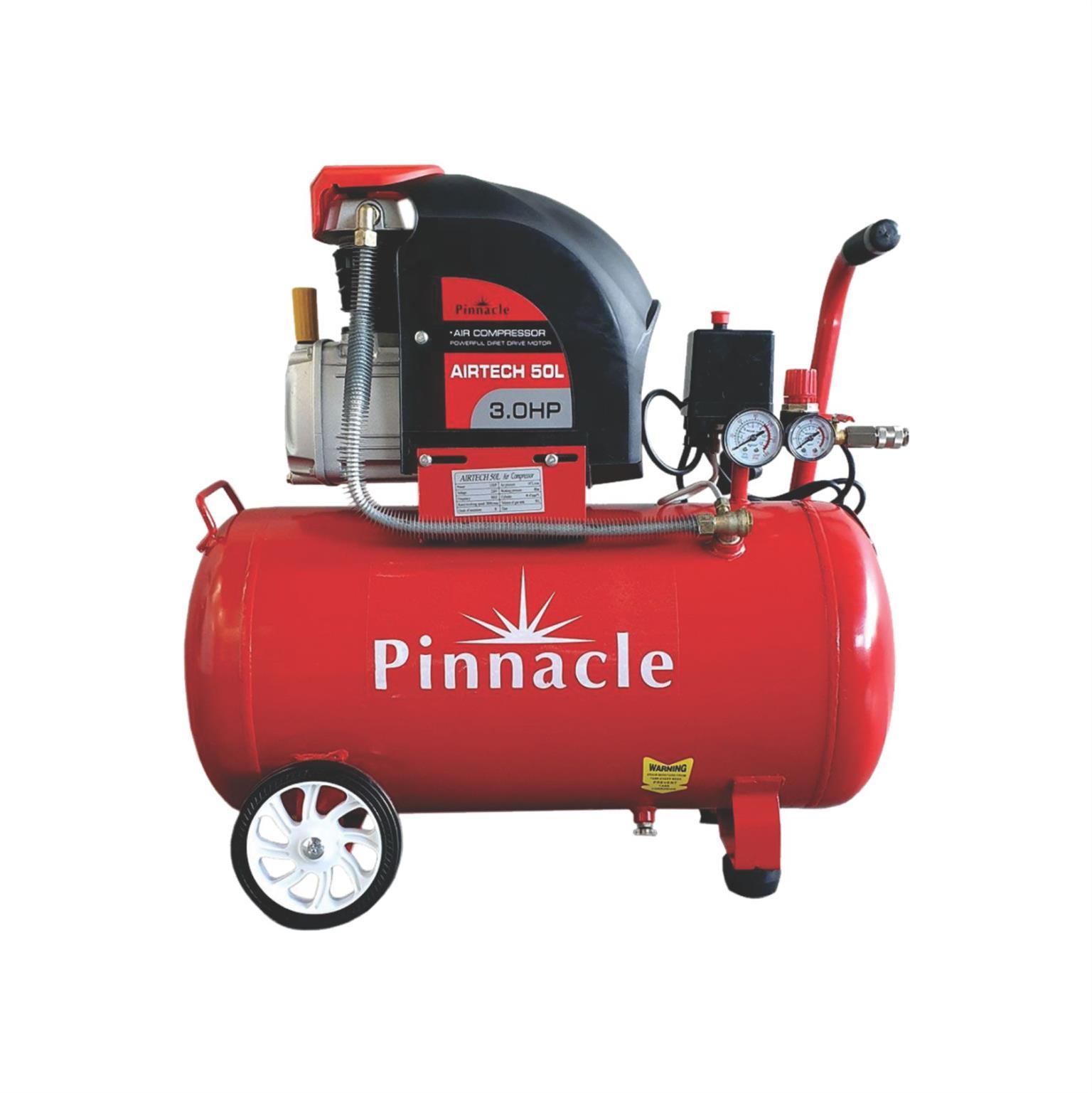 Pinnacle Air Compressor