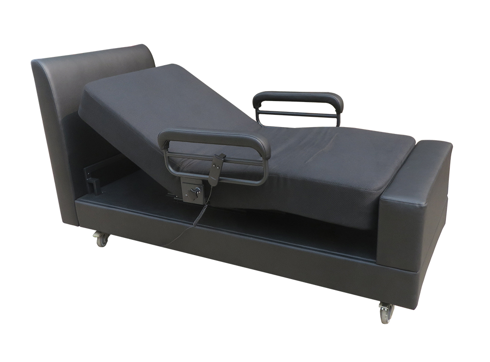 Rotating Home Care Bed - SIT TO SLEEP BY PUSH OF A BUTTON On Sale, FREE DELIVERY