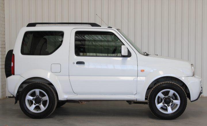 2009 Suzuki JIMNY Jimny 1.3