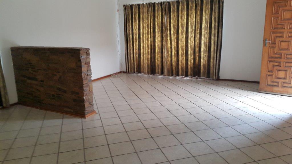 House in Pretoria North