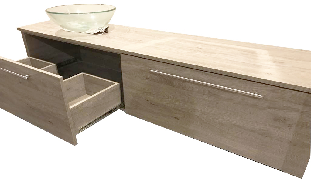 Buit-In cabinetry