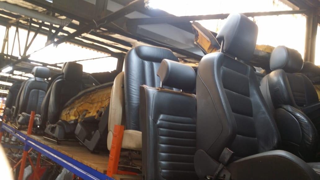 Interior Car Seats