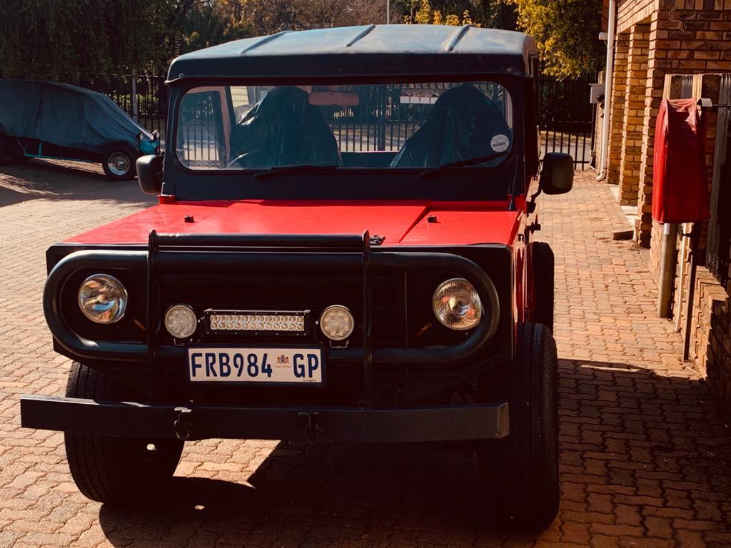 Chevrolet Nomad R35000