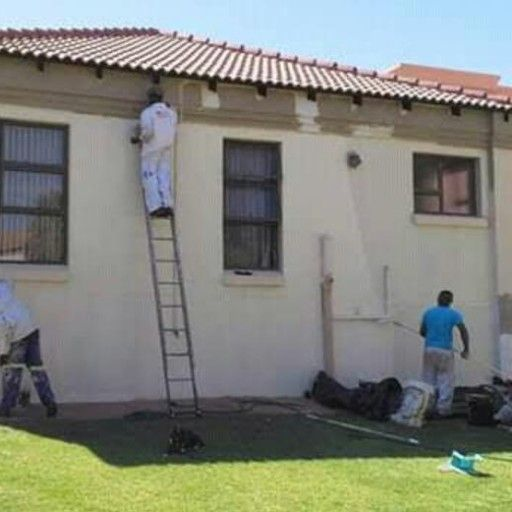 Carpentry and Painting Services