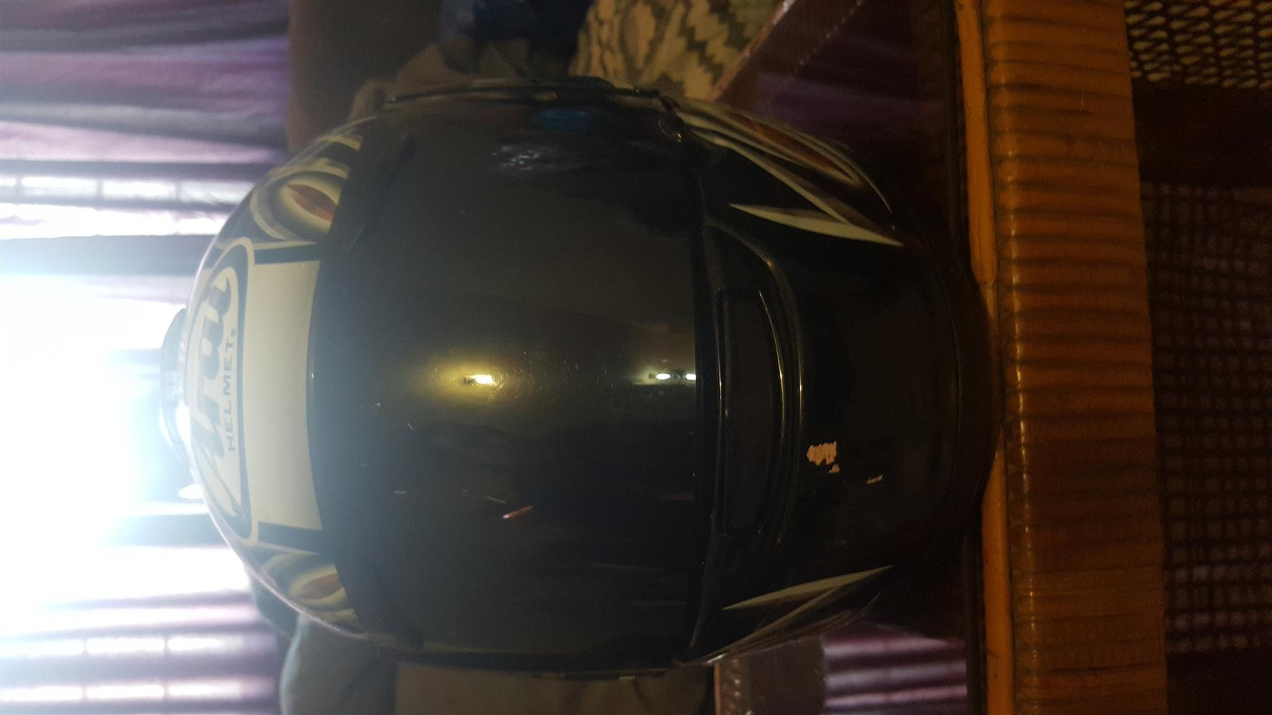 Arai Chaser Helmet size S