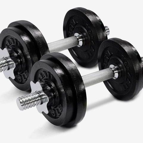 Dumbbell set wanted