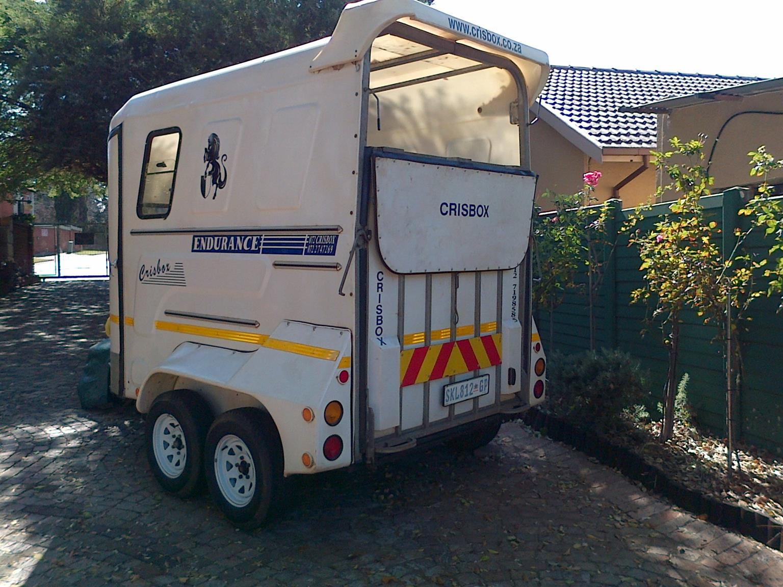 Horse Boxes For Hire