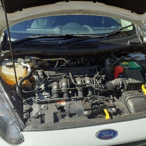 2017 Ford Fiesta hatch 5-door FIESTA 1.6i AMBIENTE 5Dr