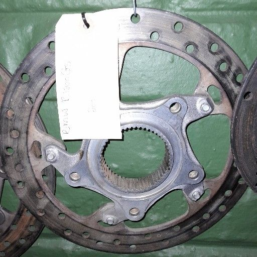 Various Brake Disc