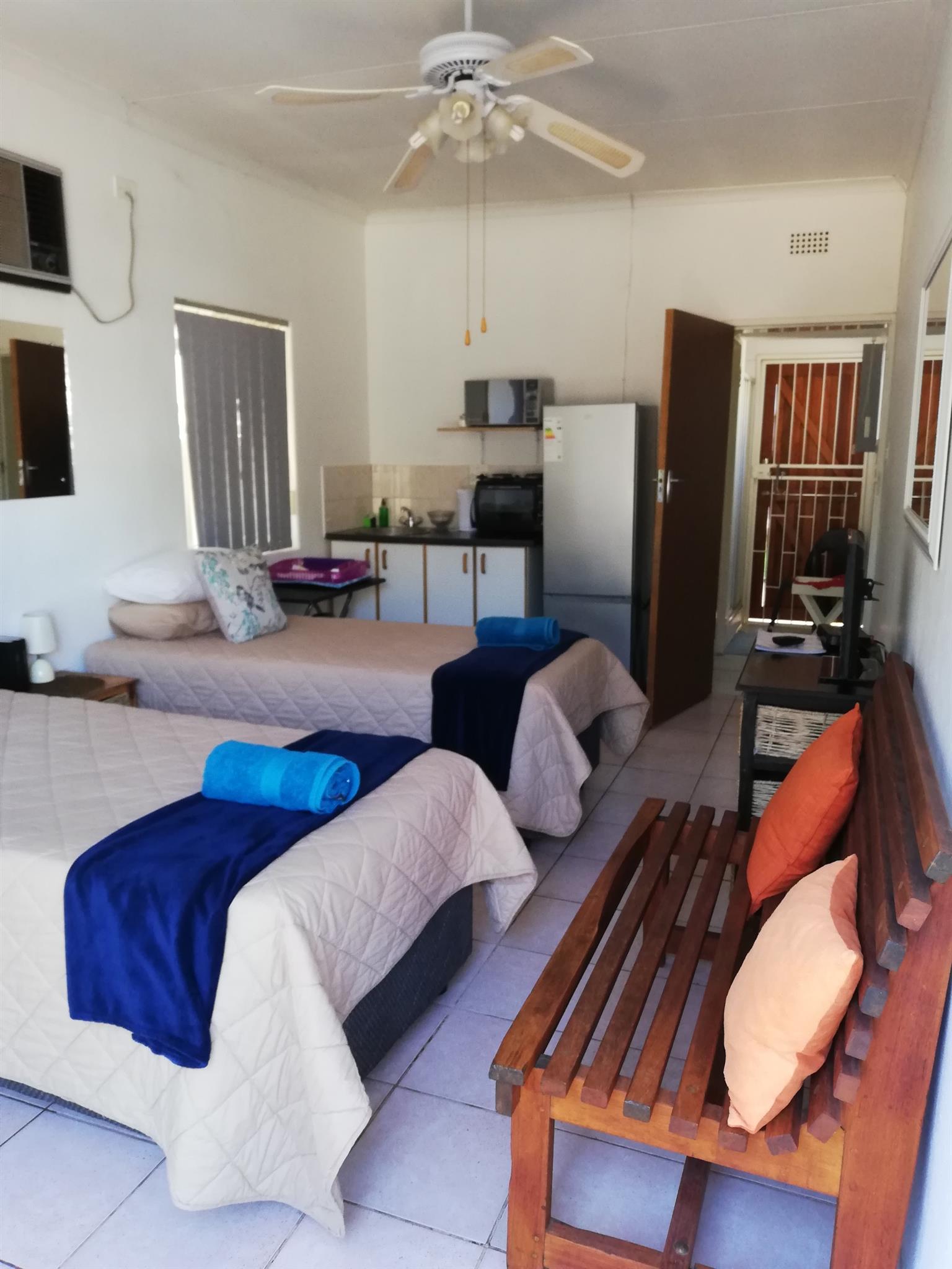 Kleinbegin Guest Accommodation