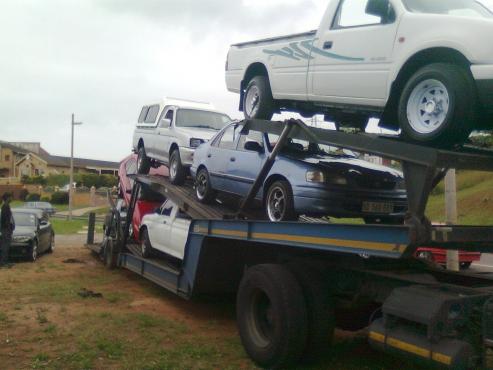 2000 Ford Ranger 1800