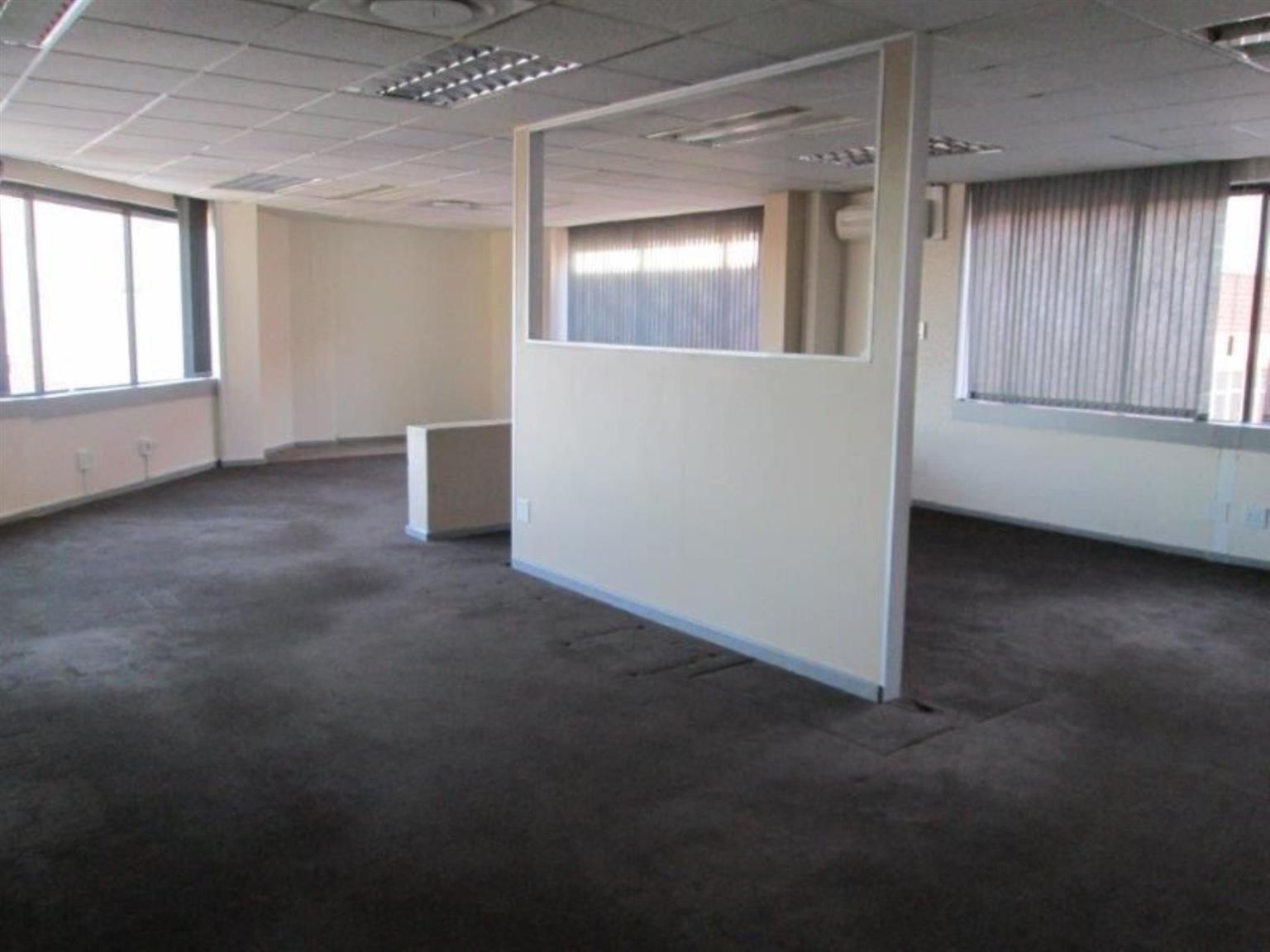 Office Rental Monthly in ROSEBANK