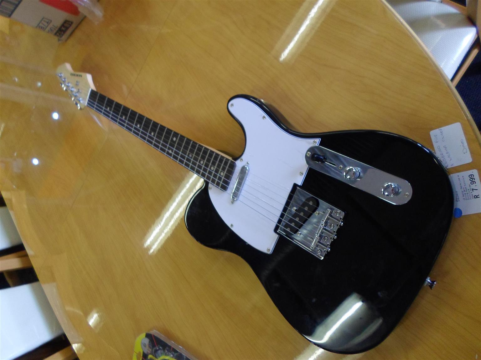 Sanchez Electrical Guitar