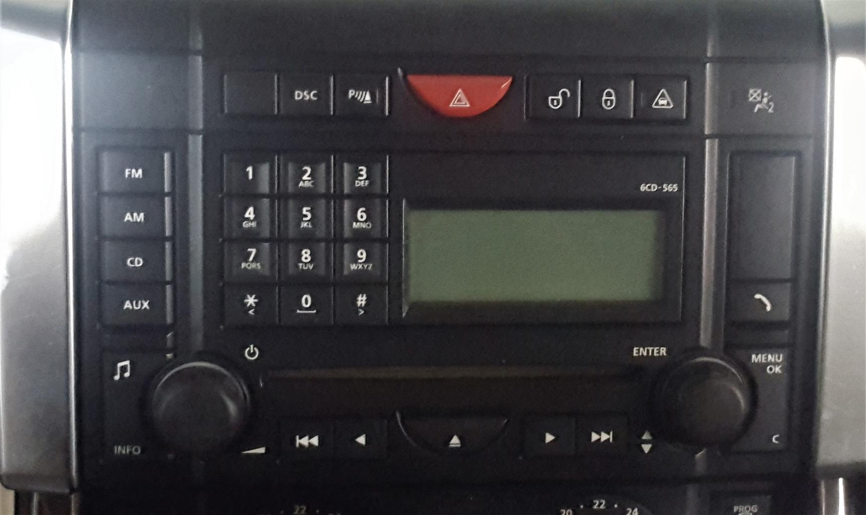 Range Rover Sport TDV8 Radio for sale | AUTO EZI