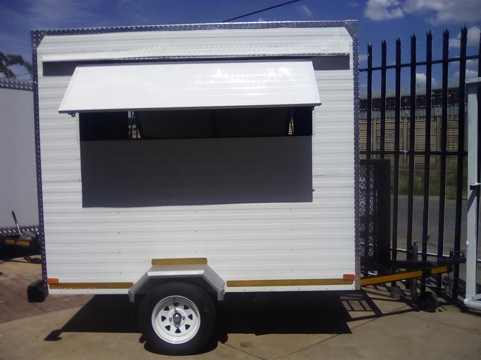 2 5m Mobile Kitchen For Sale Junk Mail
