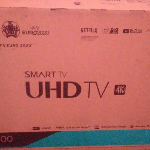 Hisense 4K Smart TV