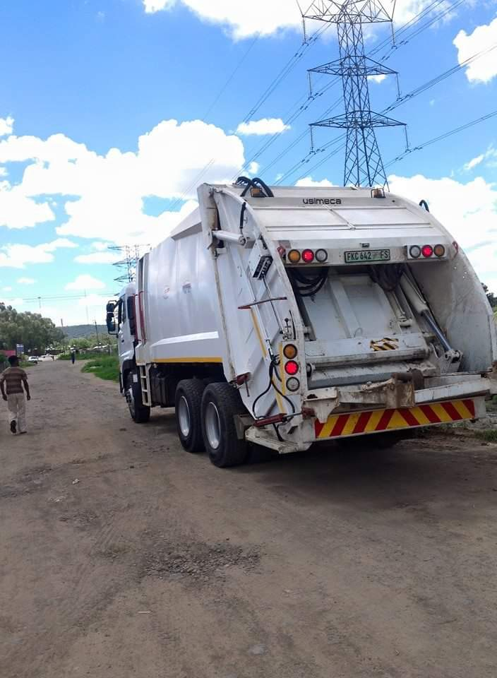 RELIABLE,STRONG WASTE COMPACTORS IN TOWN