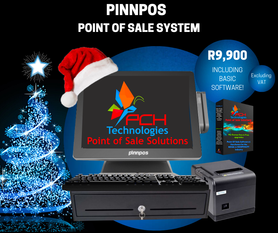 CHRISTMAS POINT OF SALE SPECIALS