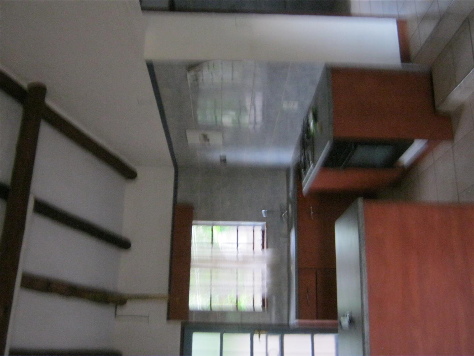 Huis te huur in Buffelsdrift