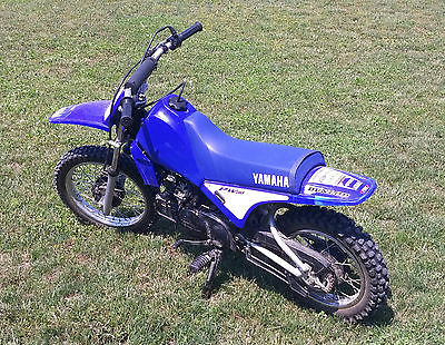Yamaha PW80 for sale