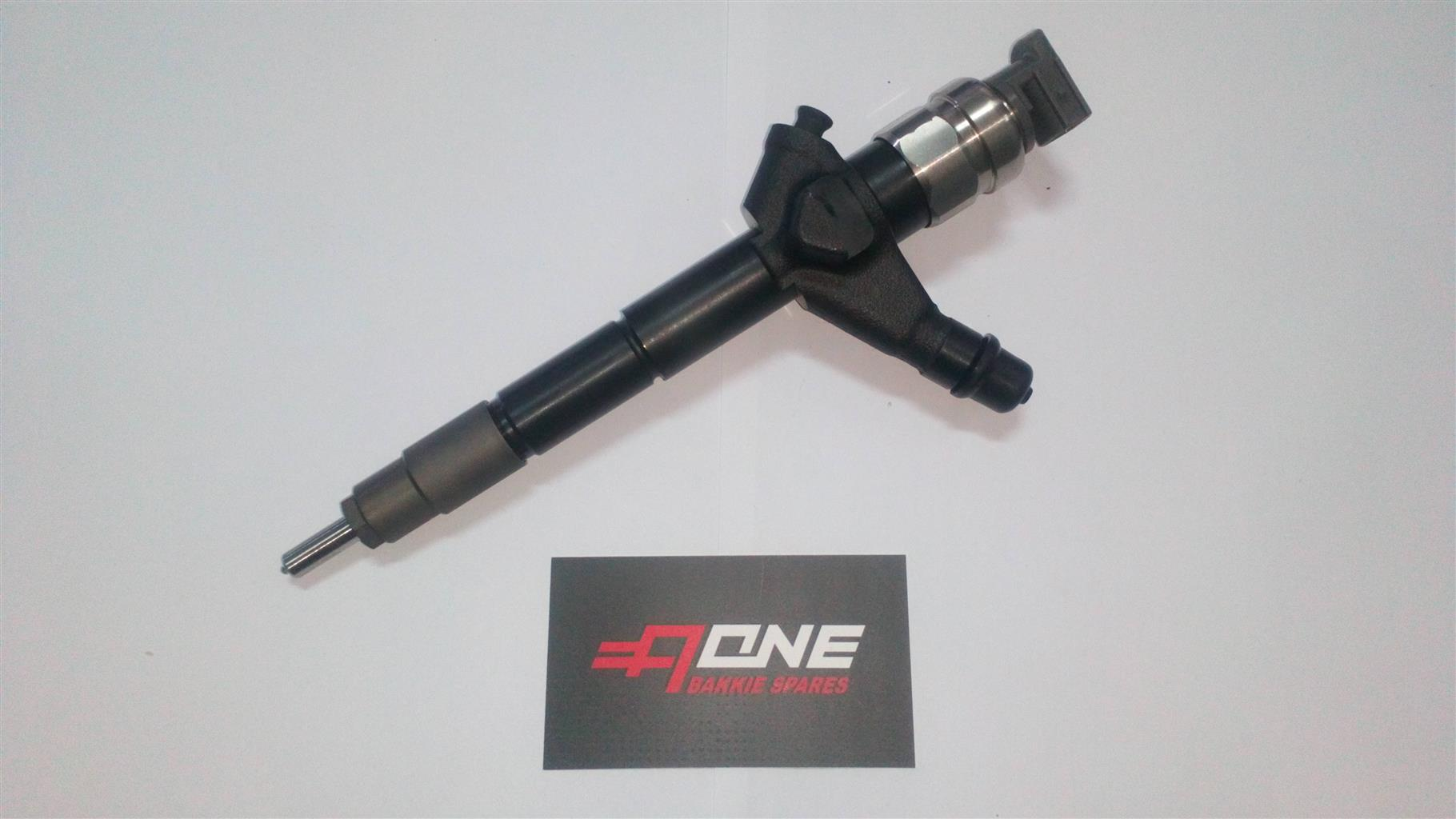 Nissan YD25 Injectors For Sale