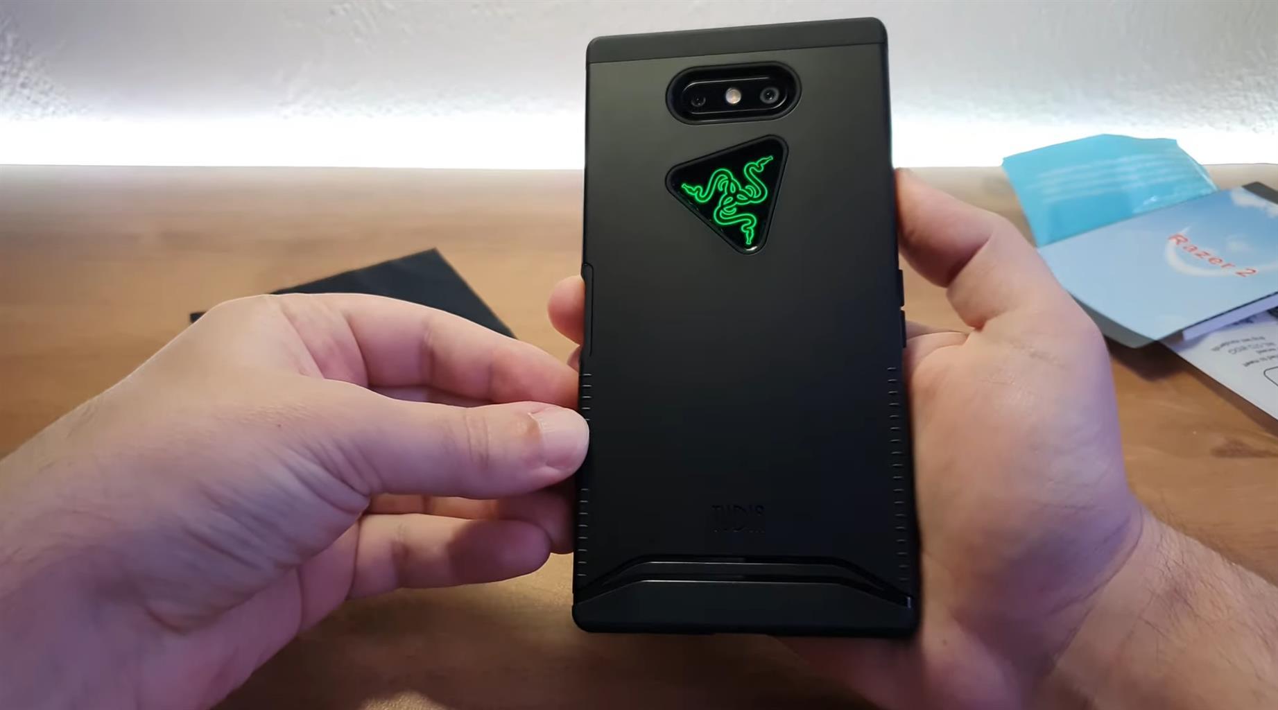 Razer gaming phone 2