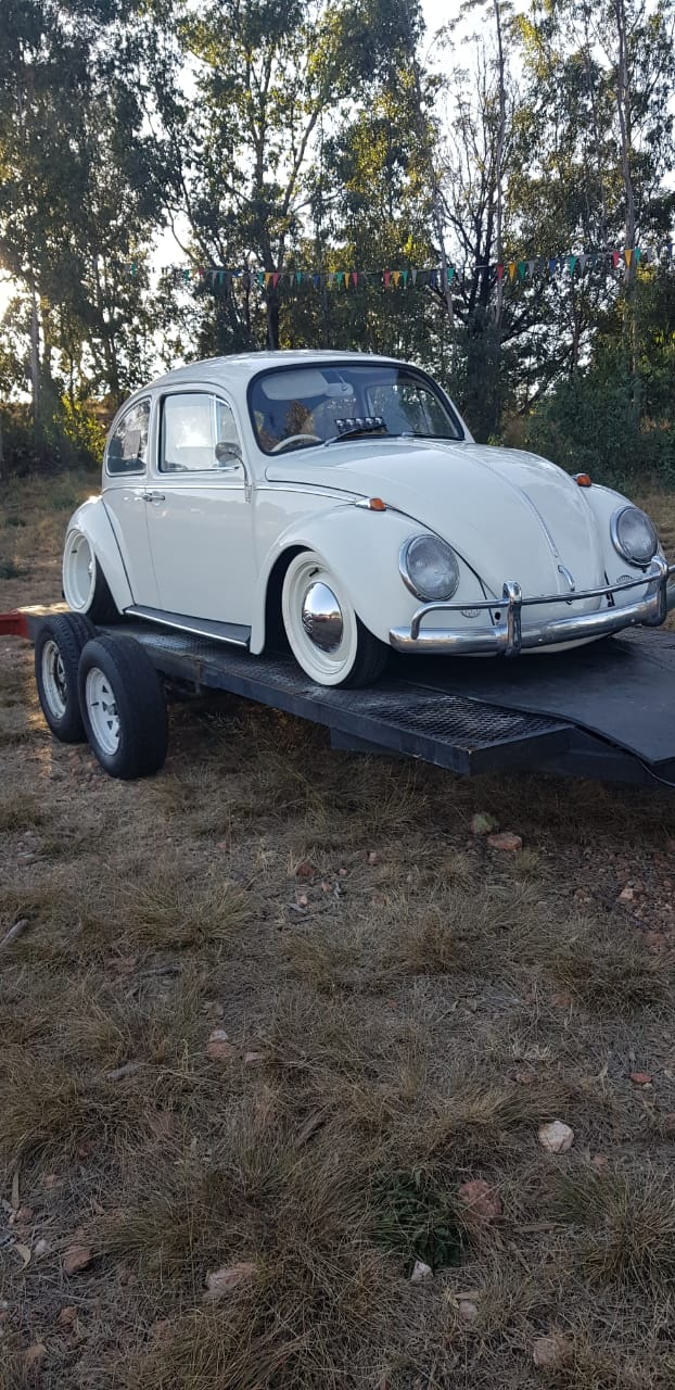 1960 Vw Beetle 20 Highline A T Junk Mail Volkswagen Interior