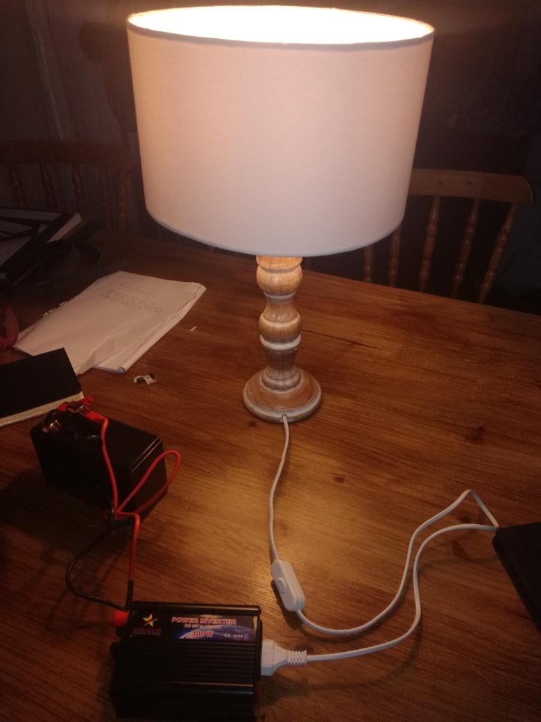 Inverter - 300 Watts