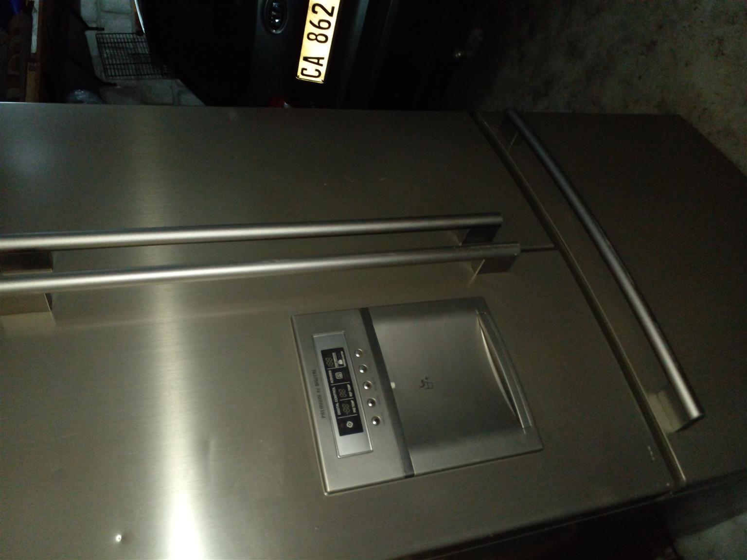 LG 3door fridge for sale