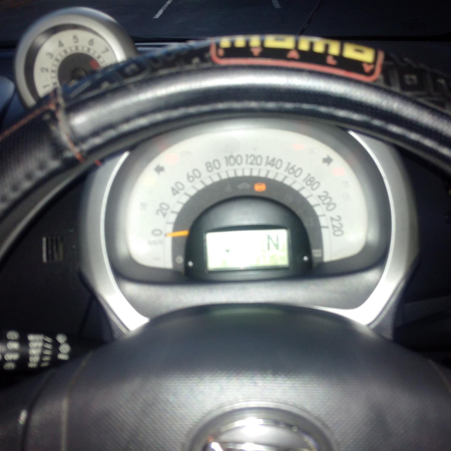 2005 Daihatsu Sirion 1.3 automatic