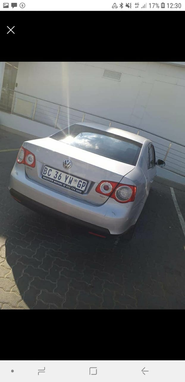 VW JETTA 5 FOR SALE IN GOOD CONDITIONS