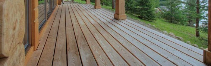 Timber Decling, Joinery and Woodworking Business