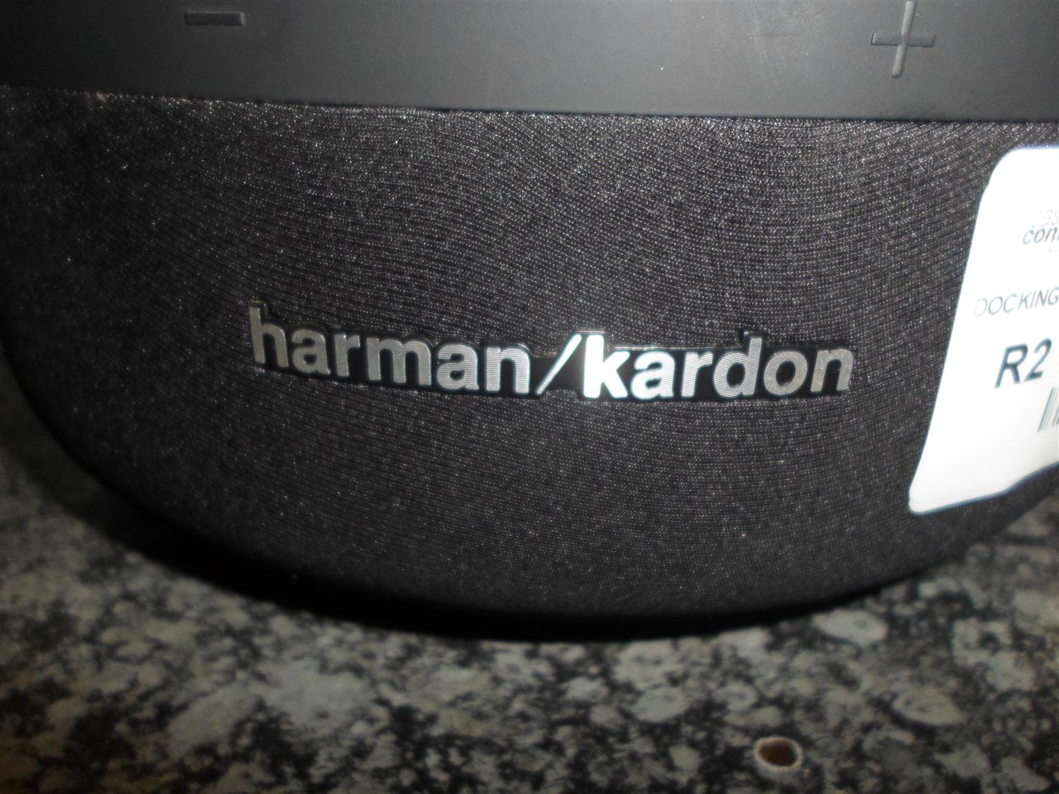 Harman Kardon Aura Speaker