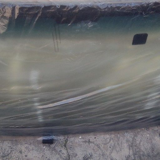 Toyota Hilux Windscreen 5 × Windscreen Adhesive 2 × Automotive Primer