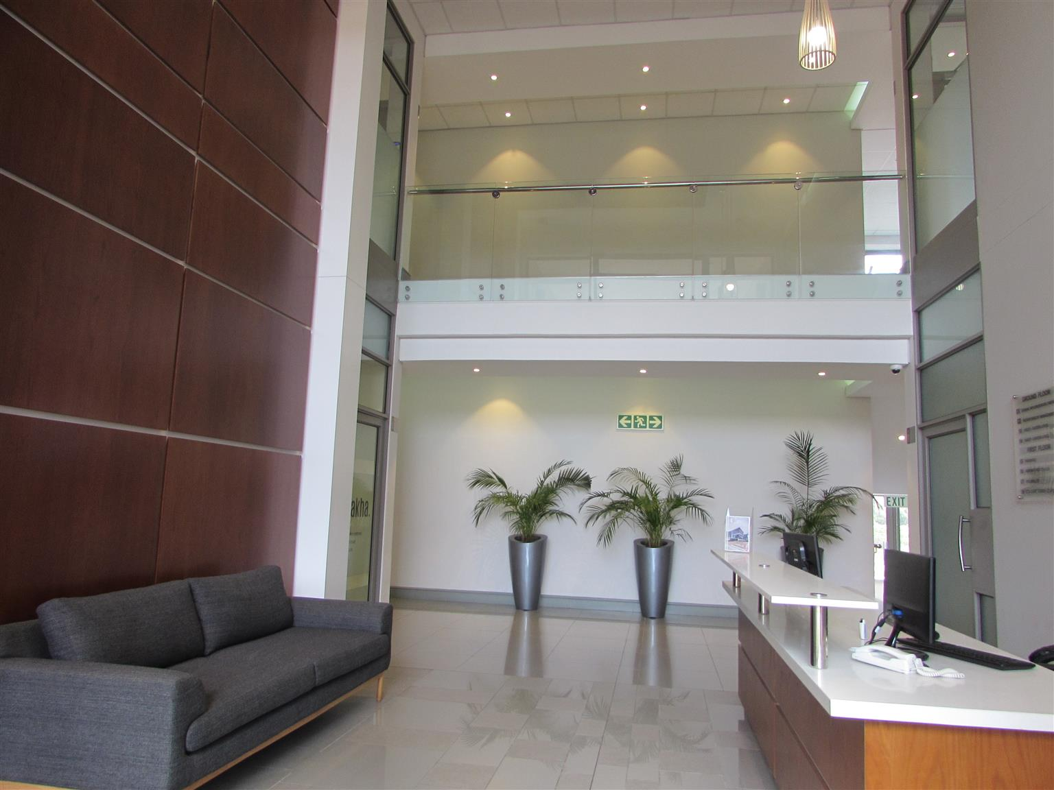 CENTURY CITY: 217m2 Office To Let