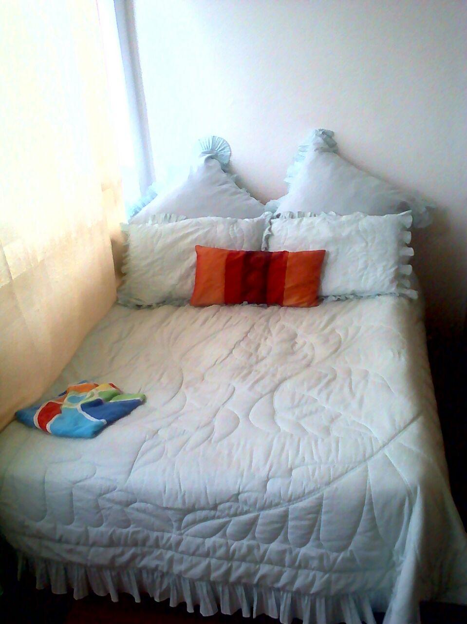 1 Bedroom Flat between DF Malan and PTA west